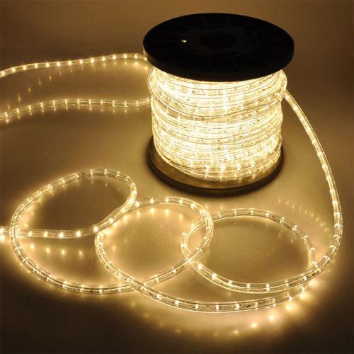 2 Wire Flexible DIY Lighting Christmas Outdoor