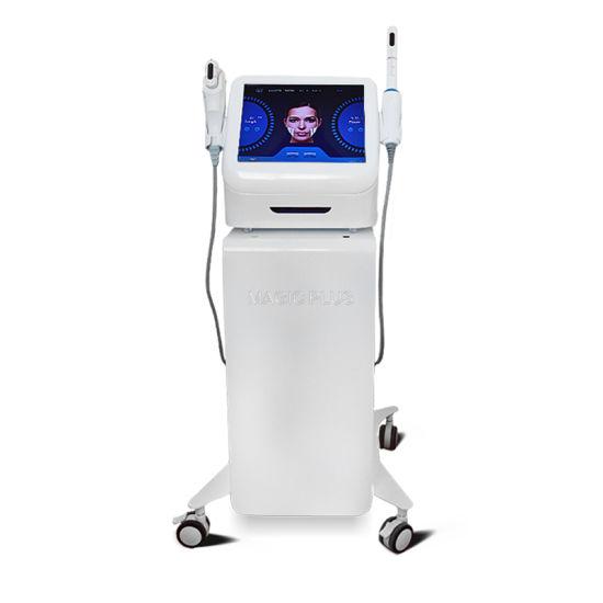 Hot Selling Product Hifu Face and Body Hifu Machine Face and Body Portable Hifu Face Lift Machine