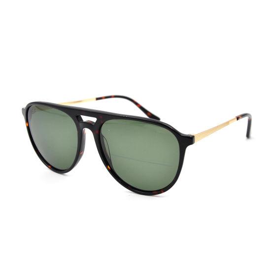 Fashion Trend Big Acetate Sunglasses Frame China Manufacturers