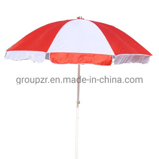 Wholesale Portable Foldable High Quality Low Price Beach Umbrella