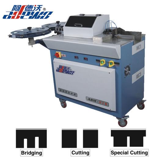 Adewo Mini 3 Tools Creasing Rule Cutting Machine for Die Maker