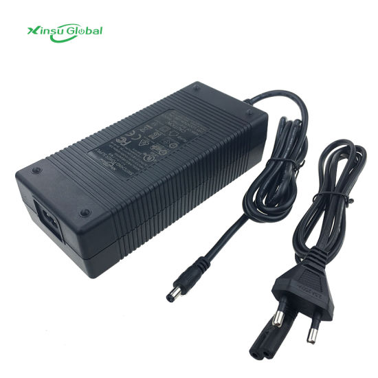 UL PSE Ce GS SAA Switching Power Supply DC Adapter IEC 60065 62368-1 12V 10A