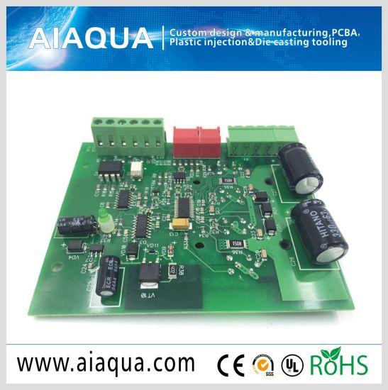 China Professional Manufacturer Custom Design Android TV Box