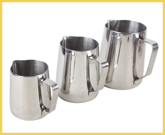 Stainless Steel 304 18/8 Coffee Espresso Maker pictures & photos
