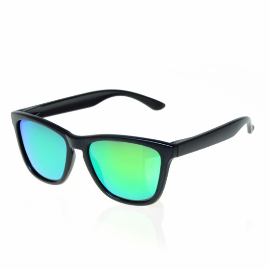 07e5dfdfa0 High Quality Vogue Promotion Sunglasses Tr Light Weight Frame Tac Polarized  UV400 Lenses
