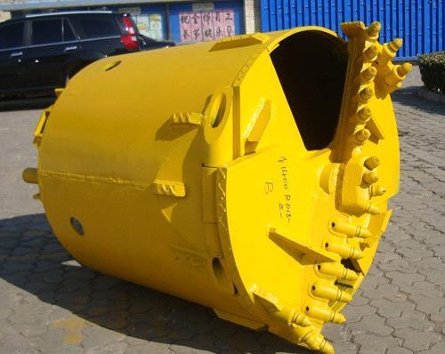 Drilling Bucket pictures & photos
