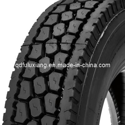 Truck Tire, All Steel Heavy Radial Tire, TBR Tyres Drive Pattern 11R22.5 (FDR768)