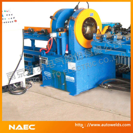 All-in-One Automatic Pipe Cutting & Beveling Machine pictures & photos