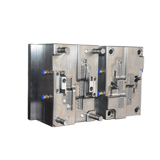 China Precision Injection Mold Making Factory Plastic Products Mould