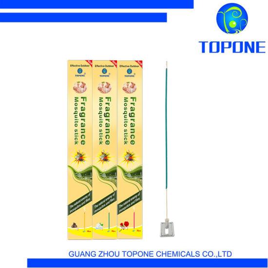 Topone Pesticide Long Effective Smokeless Mosquito Repellent Incense Stick
