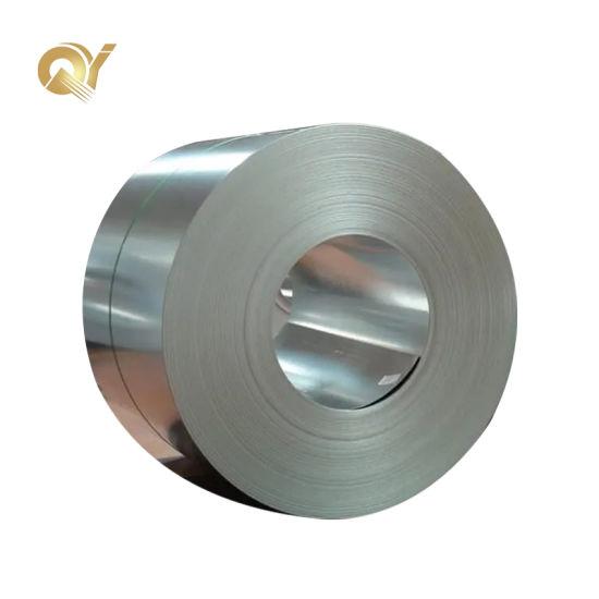 Ss Grade230 Dx51d Z100 Z275 Dx52D G300 Zinc Cold Rolled Galvalume Gi Coil