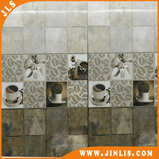 Mosaic Dark Ceramic Wall Tile
