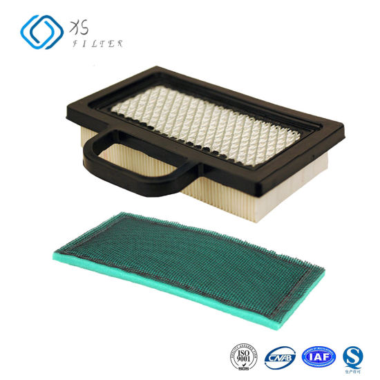 Lawn Mower Air Filter 405700 407700 499486 Replace18 26 Hp Small Engine Oem