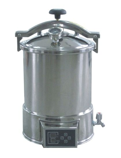 Thr-280b Medical Equipment Autoclave and Sterilizer pictures & photos
