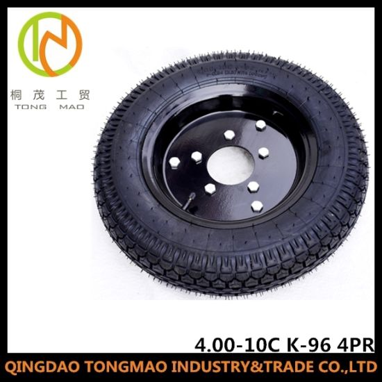 Agricultural Trailer Tyre 4.00/60-15.5 pictures & photos