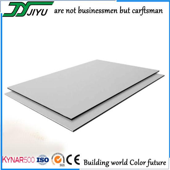 Aluminum Composite Material Aluminum Composite Plastic Sheet
