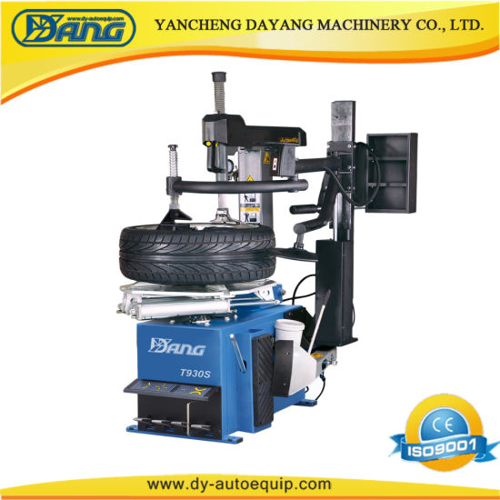 Ce Manual Garage Motorcycle Wheel Automatic Car Tire/Tyre Changer Price
