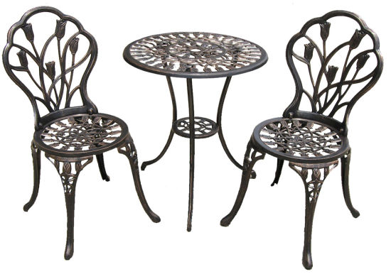 Cheap Patio Furniture Outdoor Plastic Wood