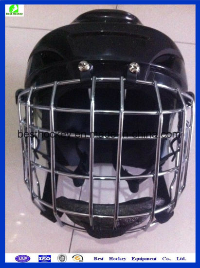 Integral Forming Technology Ice Hockey Helmet