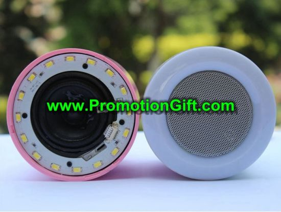 LED Bluetooth Speaker pictures & photos