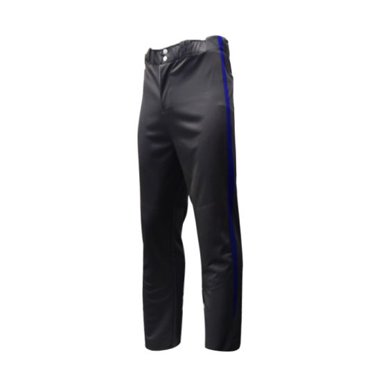 Healong Wholesale Sportswear Custom Sublimation Printing Cheap Baseball Pants pictures & photos