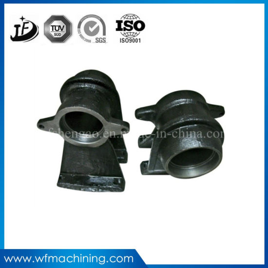 OEM Industrial Casting Pump Impeller by Stainless Steel pictures & photos