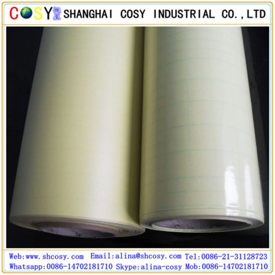 High Transparency Clod Lamination Film pictures & photos
