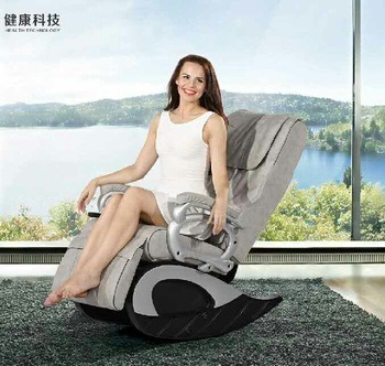 Full Body Health Care Massage Chair (WM004-D) pictures & photos