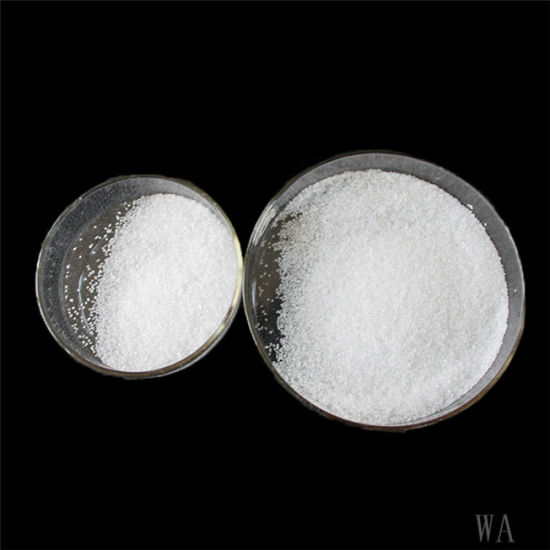 Blasting White Aluminum Oxide for Metal Surface Cleaning