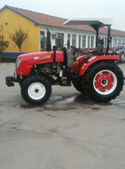 45 HP 4WD Farm Tractor, Wheel Tractor, Agricultural Tractor, Shibaura  Tractor, Swaraj Tractor