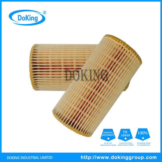 Factory High Quality Auto Oil Filter 8692305 for Volvo/Ford pictures & photos