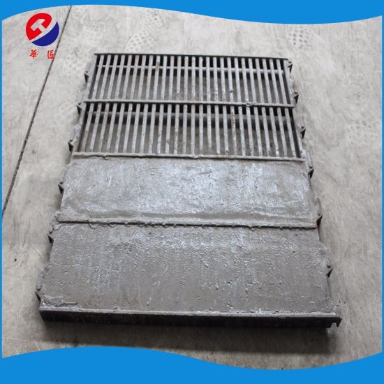Price High Quality Cast Iron Slat Floor for Pig