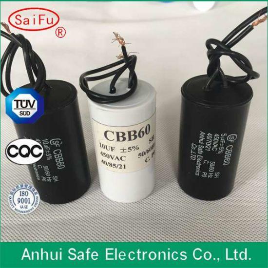 Super Ceramic Capacitor Water Pump Capacitor