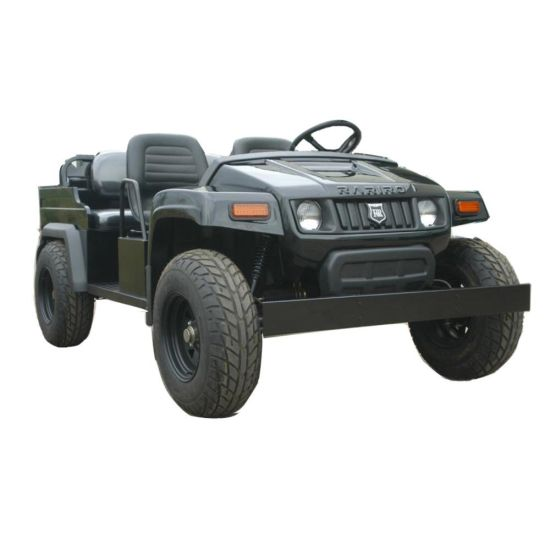 Extremely Powerful off Road Electric UTV