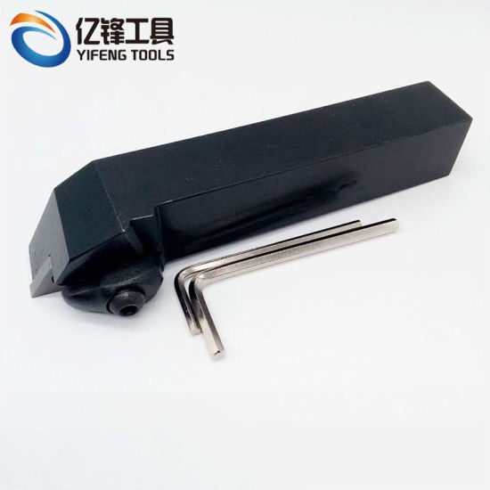 3/° Angle Steel WIDIA DDJNL203DKC3 DDJN D-Style Clamping Toolholder for Negative Inserts 6 Length 1.25 Square Shank Left