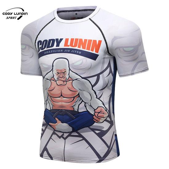Cody Lundin Sport Wear Training Slim Fit Fitness & Yoga Wear Sportswear Type and Adults Ladies Fitness Wear T Shirt