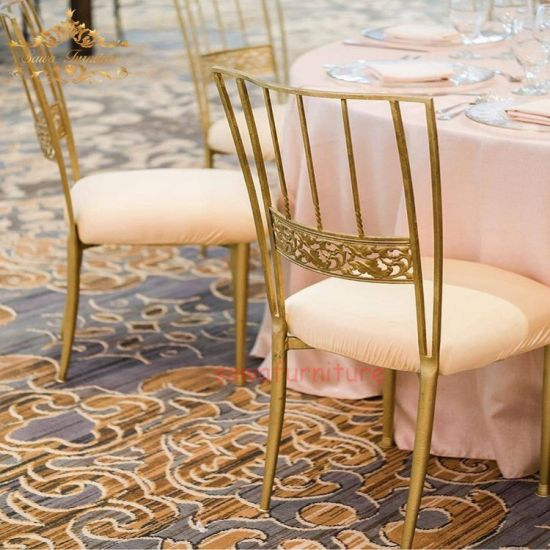 Remarkable Metal Frame Dining Chairs With Pu Leather Buy Furniture From China Ibusinesslaw Wood Chair Design Ideas Ibusinesslaworg