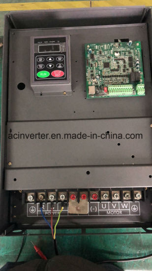Anchuan Variable Frequency Drive VFD for AC Motor Speed Control From AC  Electric