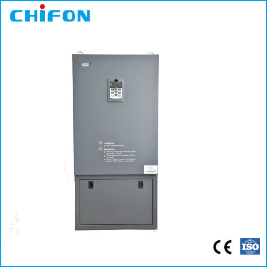 Professional Power Supply of Variable Frequency Drive VFD pictures & photos