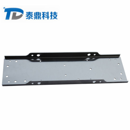 Copper Aluminum Alloy Stainless Steel Bending Punching Production Factory Sheet Metal Custom Processing