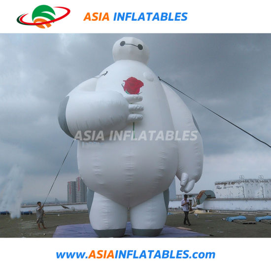 Giant Cartoon for Advertising /Inflatable Cartoon for Inflatable Promotional pictures & photos