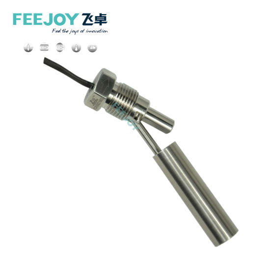 Mf32 Water Tank Float Switch Stainless Magnetic Float Level Automatic Water Level Controller China