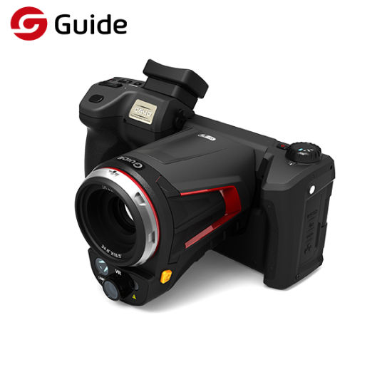 """High Resolution Digital Infrared Thermal Imaging Camera with Wide Angle Lens and 5"""" LCD Screen"""