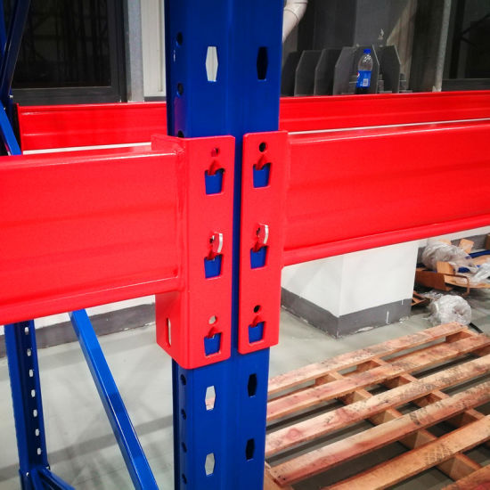 2t Warehouse Storage Racking for Euro Pallet pictures & photos