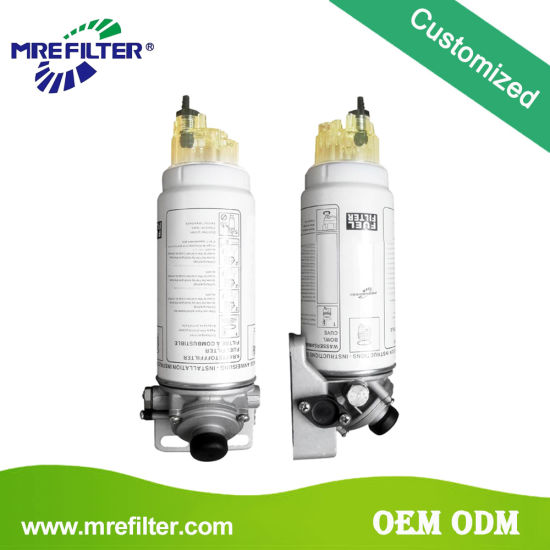 Auto Parts Factory Price OEM Pl420 Auto Fuel Filter for Daf Engines