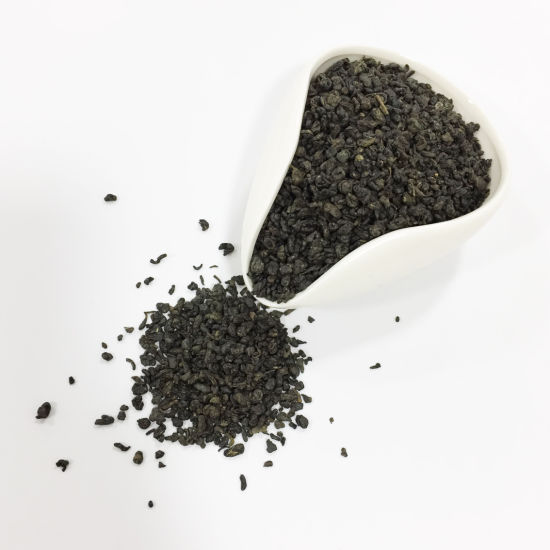 EU Standard Organic 3505 Gunpowder Green Tea