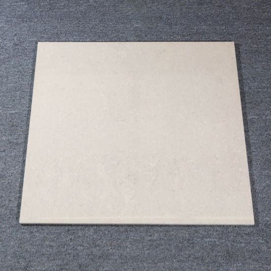 Cheap Price White Crystal Double Loading Polished Floor Tiles