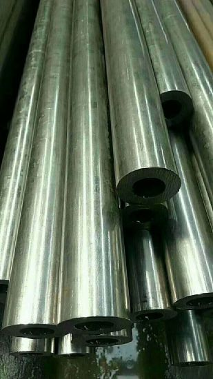 Astma335/A335m. Astma213/A213m Alloy Seamless Steel Pipe
