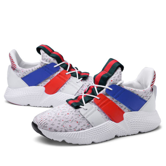 Factory Price Cheap Leisure Casual Shoes Sports Shoe Flat Comfort Shoes