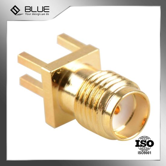 Custom High Precision Copper Nut pictures & photos